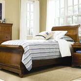 Classics 4.0 Sleigh Bedroom Set