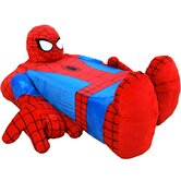 Spider-Man Twin Bed Cover