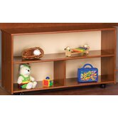 Eco Laminate Toddler Shelf Storage