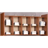 Eco Laminate Diaper Wall Storage