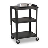 Adjustable Utility Cart