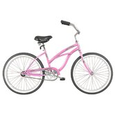 Women's Pantera GTS Beach Cruiser Bike