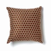 Lego Pillow in Brown