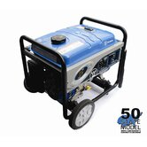 6000/7500 Watt Compliant Portable Generator - CARB