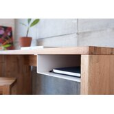 Freestanding Writing Desk