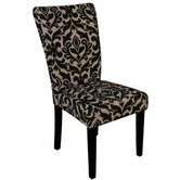 Varia Parsons Chair (Set of 2)
