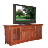 Craftsman Entertainment 75&quot; TV Stand