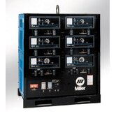 Mark VI™ Multi Operator 6 CC/CV Modules With Low Open Circuit Voltage