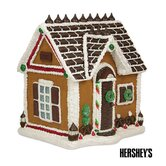 HERSHEY'S Gingerbread House