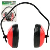Extra Comfort Hearing Protection Fully Adjustable Ear Muff