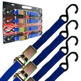 Ratchet Straps (Set of 4)