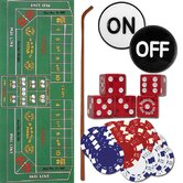 Craps Set