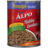Prime Hidden Goodness Beef Wet Dog Food