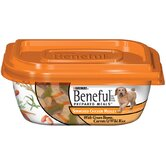 Prepared Meals Simmered Chicken Medley Wet Dog Food (10-oz, case of 8)