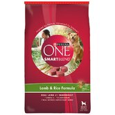 Smartblend Adult Lamb / Rice Dog Food