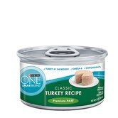Smartblend Braised Cuts Tuna in Gravy Wet Cat Food (3-oz, case of 24)
