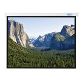 Innsbruck 96&quot; x 72&quot; Electric Projector Screen - Video Format