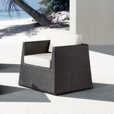 Tulum Deep Seating  Armchair