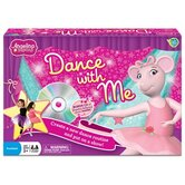 Angelina Ballerina Dance with Me Game