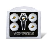 NHL Four Ball and Divot Tool Gift Set