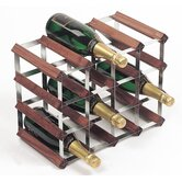 16 Bottle Winerack