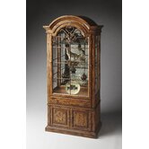 Connoisseur's Curio Cabinet