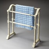 Masterpiece Quilt Rack