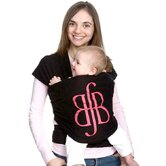 """Best for Babes"" Baby Carrier"