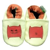 Little Piggy Soft Sole Leather Baby Shoes