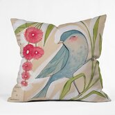Cori Dantini Mister Throw Pillow