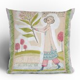 Cori Dantini Small Truths Throw Pillow