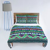 Bianca Green Esodrevo Duvet Cover Collection