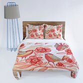 Cori Dantini Sprinkling Sound Duvet Cover Collection