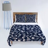 Jennifer Denty Jellyfish Duvet Cover Collection