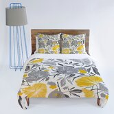 Khristian A Howell Bryant Park 3 Duvet Cover Collection