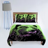 Romi Vega Bear Duvet Cover Collection