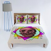 Wesley Bird True Sign Art Duvet Cover Collection