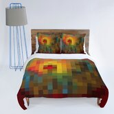 Madart Inc. Glorious Colors Duvet Cover Collection