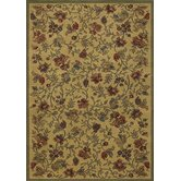 Essentials Vermont Meadow Natural Rug
