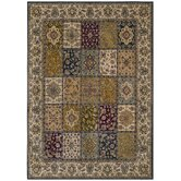 International First Lady Royal Treasure Multi Rug
