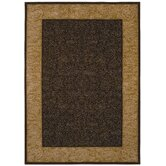 First Lady Hampton Court Washington Brown Rug