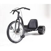 Hillkicker Pro, Tricycle for Adults