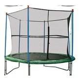 Magic Trampoline Enclosure