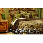 Wildlife Venture Duvet Collection