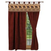 Kodiak Creek Valance