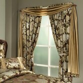 Wonderland Drapes and Valance Collection