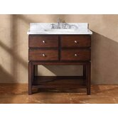 "Loial 36"" Single Bathroom Vanity"