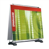 Spinnaker Double Sided Billboard