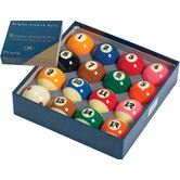 Billiard Balls - Super Aramith Pro TV