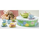 Tea For Me Too Child's Tea Set (Set of 13)
